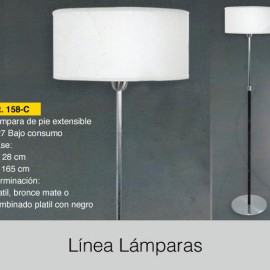 linea-lamparas-pie-extensible-art158c